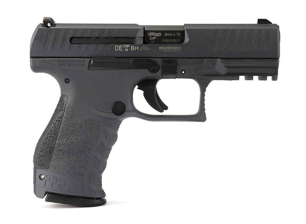 Walther Spowag Gmbh